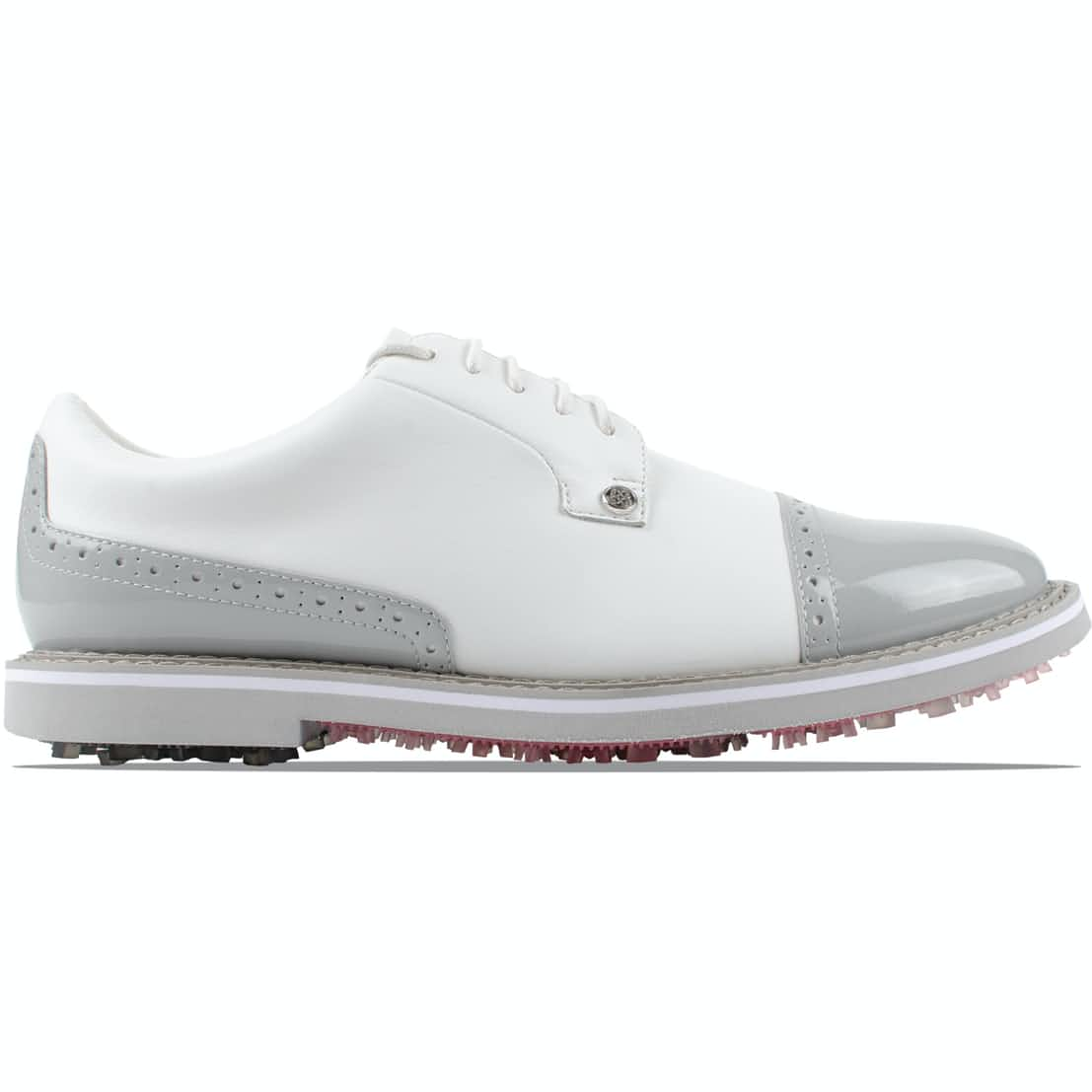 Cap Toe Gallivanter Snow/Nimbus - SS19