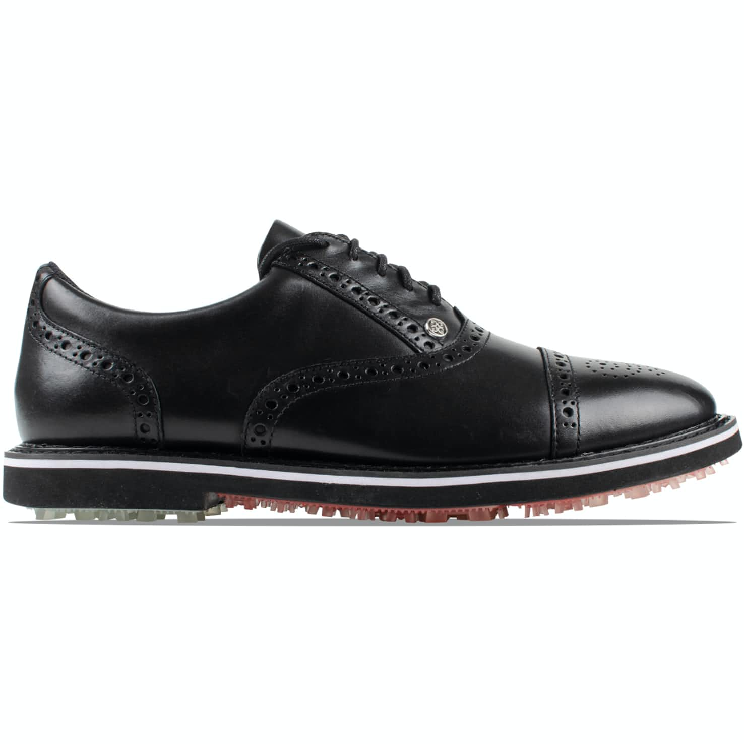 G/FORE Brogue Gallivanter Onyx - 2019