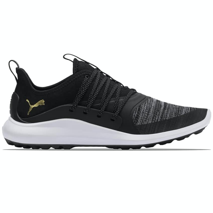 Ignite NXT Solelace  Black/Team Gold - AW20