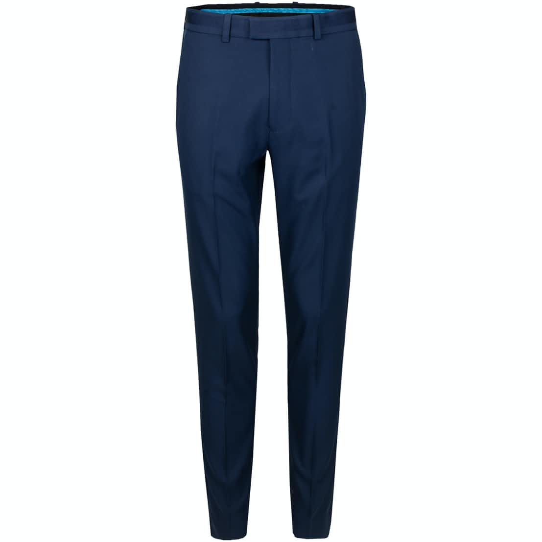 Straight Leg Trousers Twilight - 2020