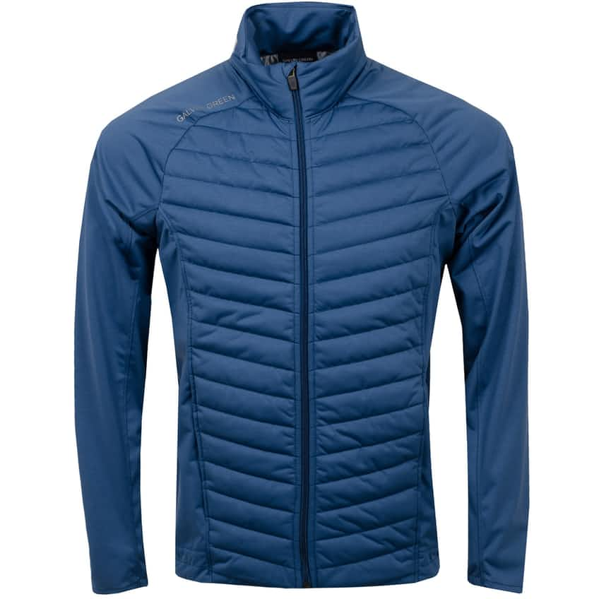 Lanzo Interface-1 Jacket Ensign Blue - 2021