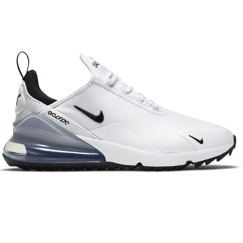 Air Max 270G White/Black/Pure Platinum - SS21