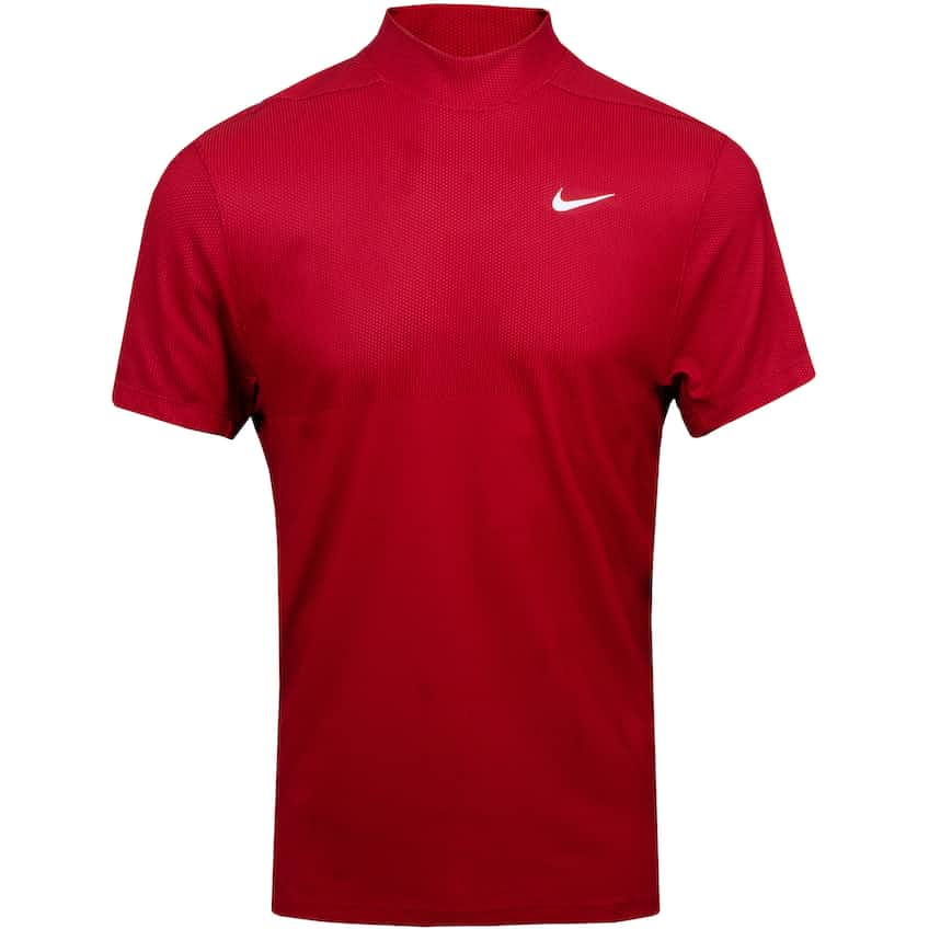 TW Dry Mock Top Team Red - SS21
