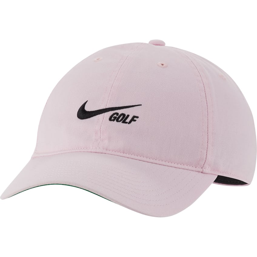 Heritage 86 Washed Cap Pink Foam - SS21 0