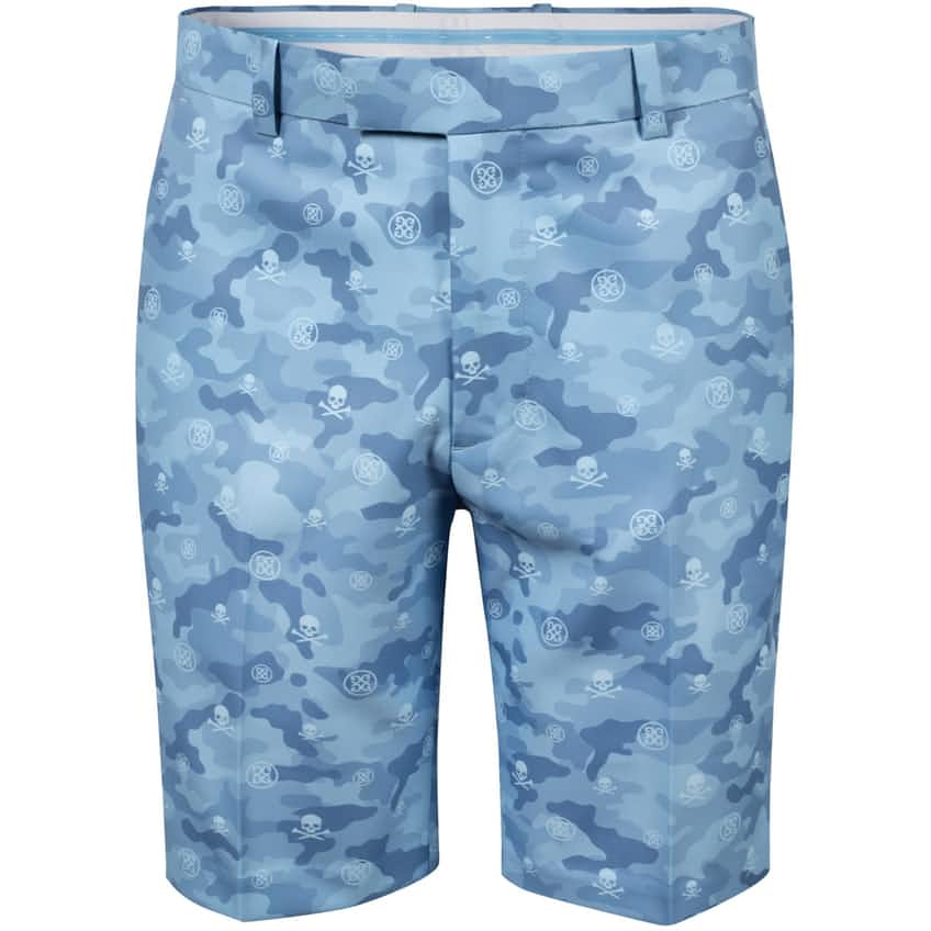Icon Camo Short Baja - SS21