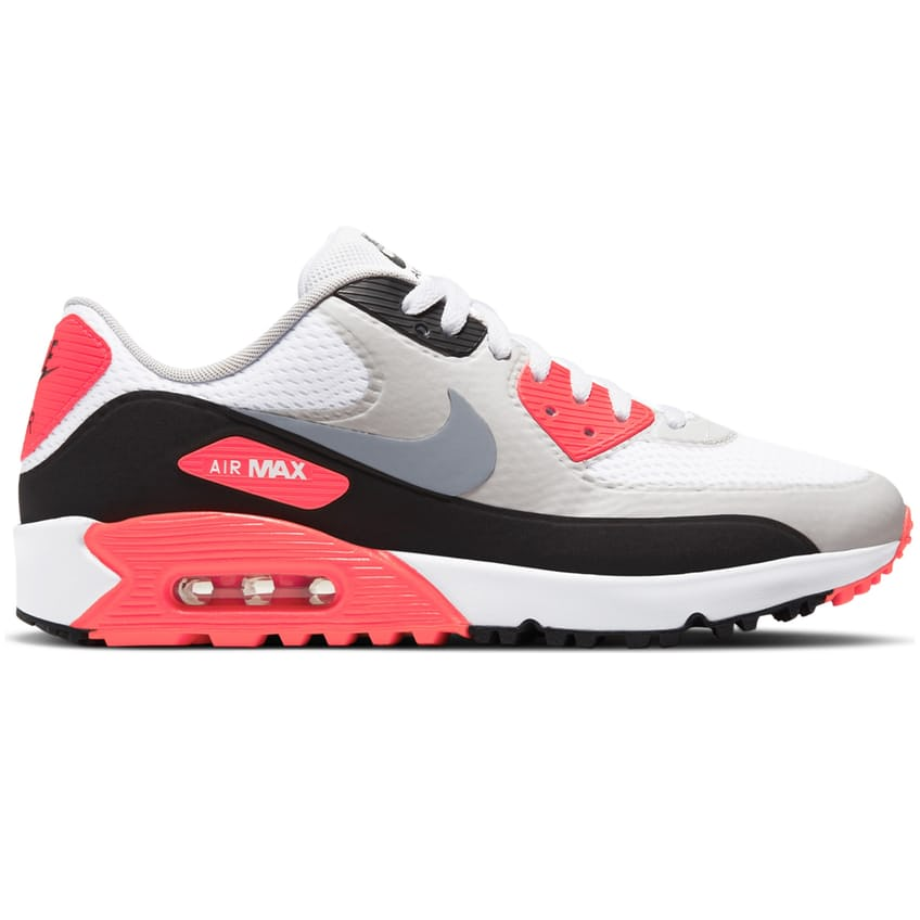 Air Max 90G White/Cool Grey/Black/Neutral Grey/Infrared - SS21