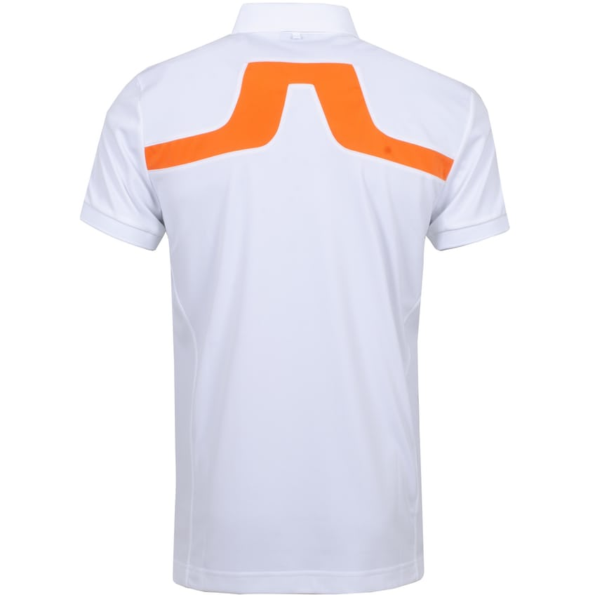 KV Regular Fit TX Jersey White - SS21