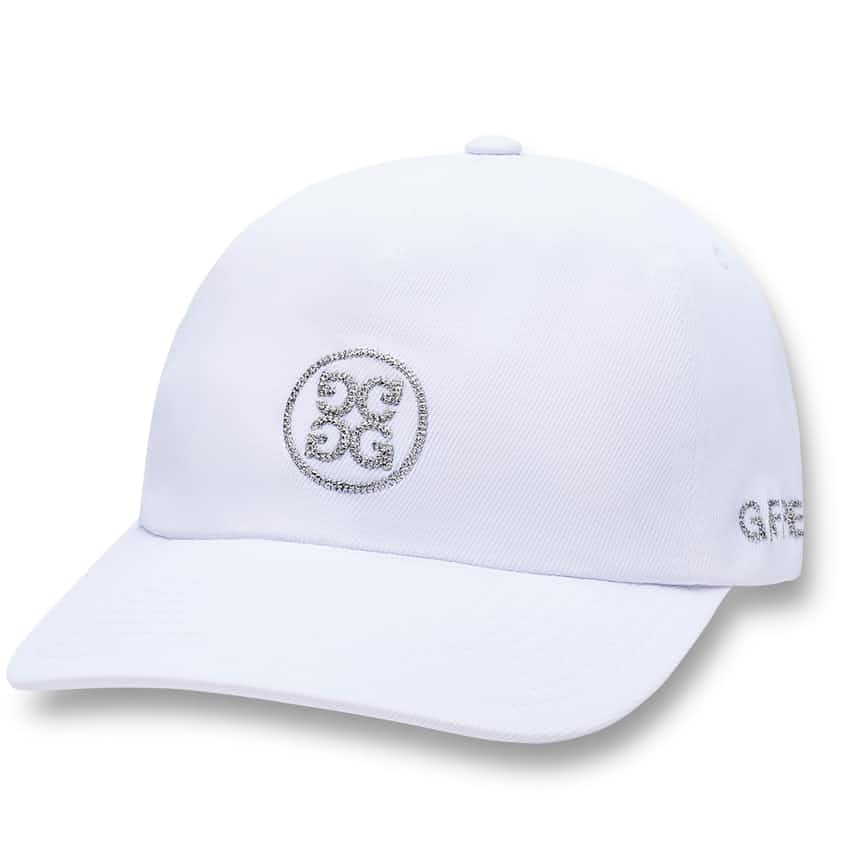 Womens Girls Golf Too Snapback Snow - SS21