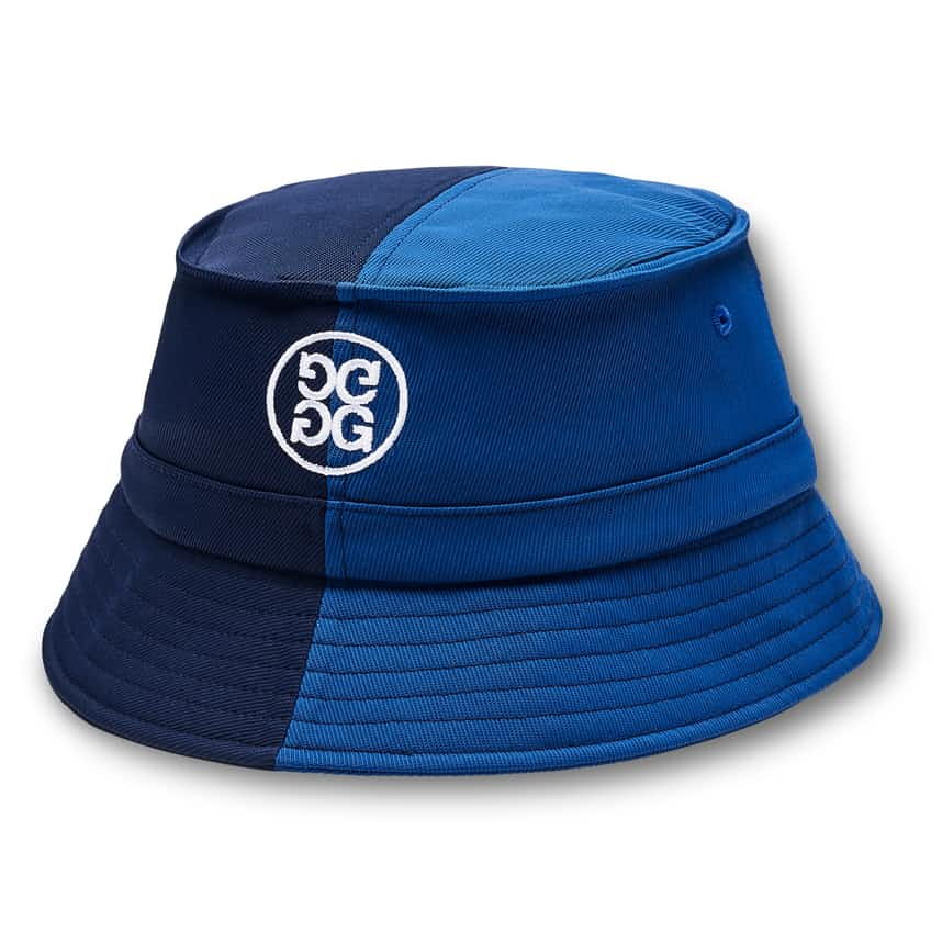 Circle G's Bucket Hat Twilight/Aegean - SS21