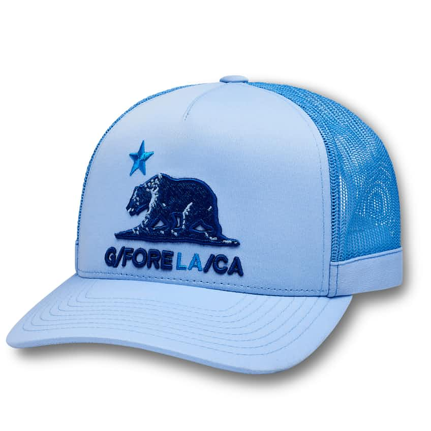 California Trucker Baja - SS21