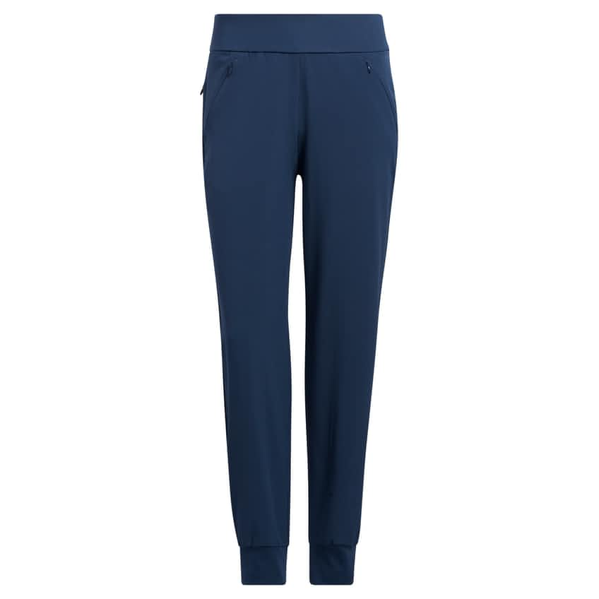 Womens Stretch Woven Jogger Crew Navy - SS21