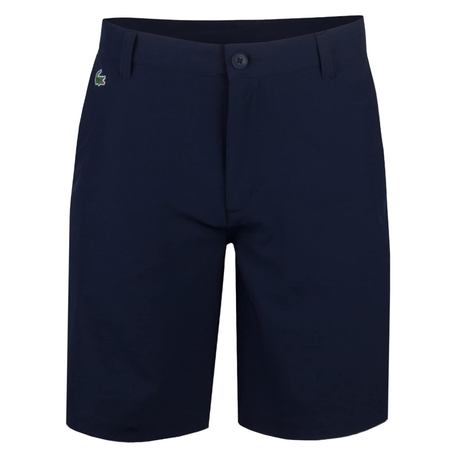 Technical Shorts Navy - SS19