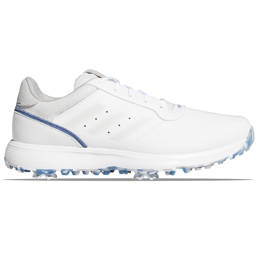 S2G Spiked Lace Shoe White/Grey/Crew Blue - 2021 0