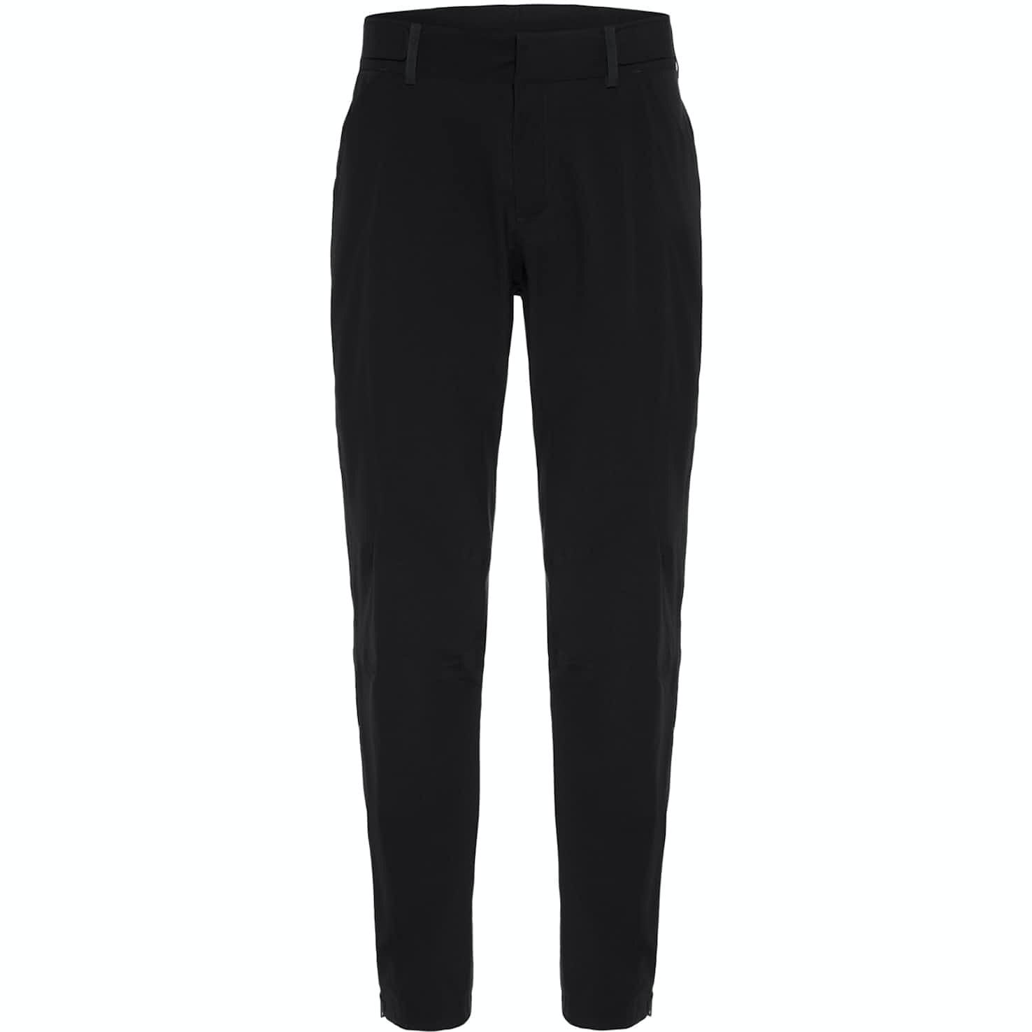 Timo Packable Pants 2.5 PLY Black - SS19