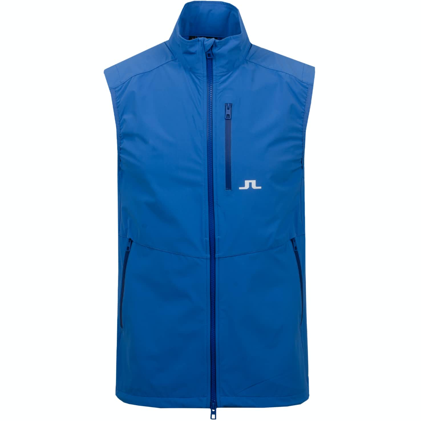 Adapt Performance Vest Work Blue - SS19