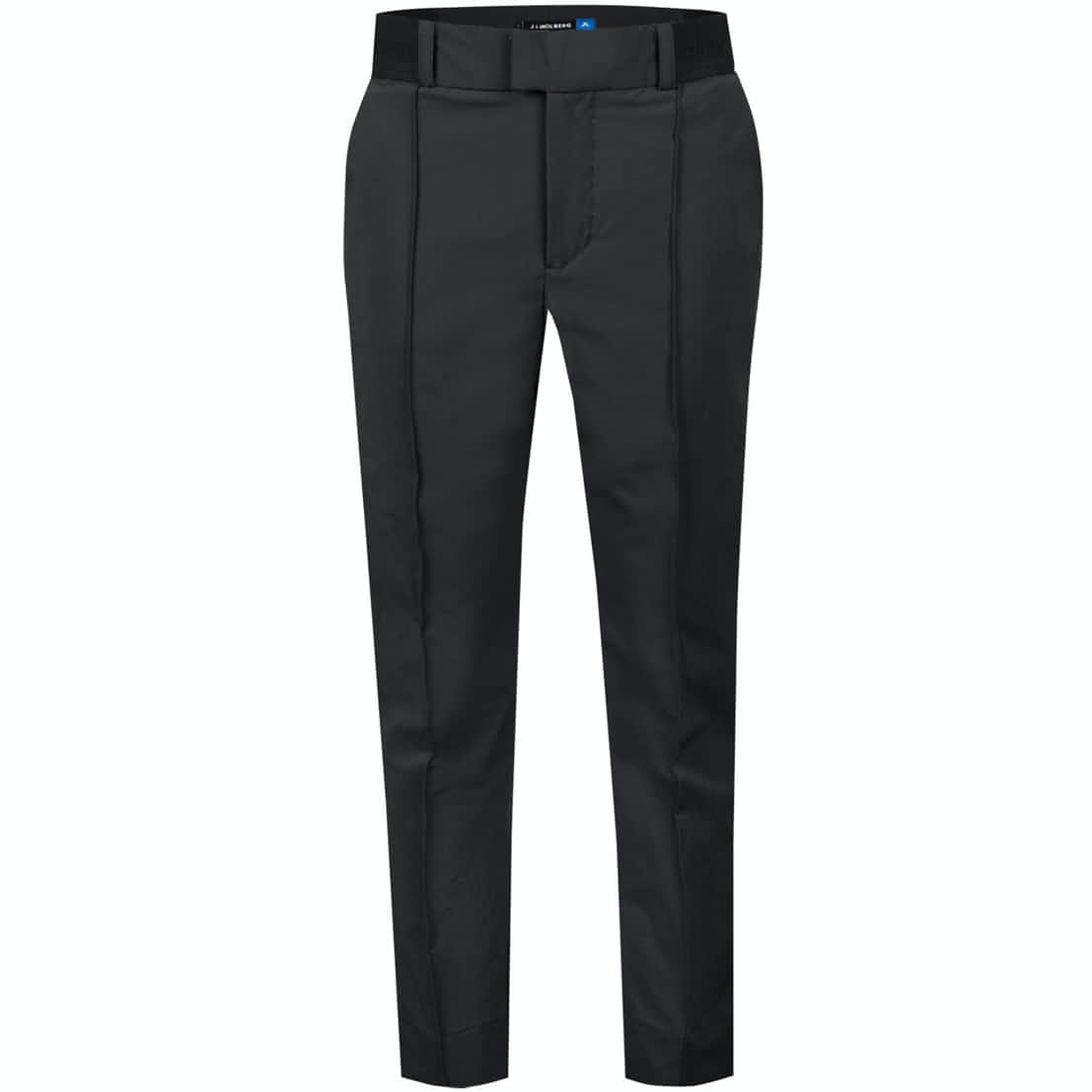 Womens Gio Pants Micro Stretch Black - SS19
