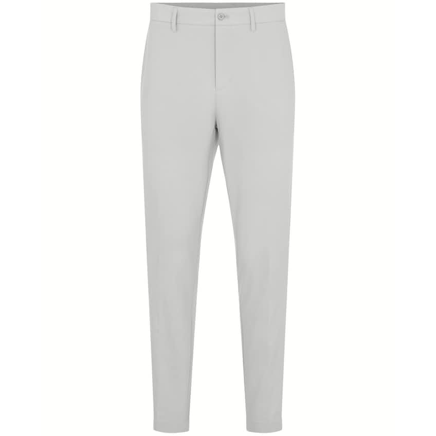 Ross Micro High Stretch Pants Stone Grey - SS21