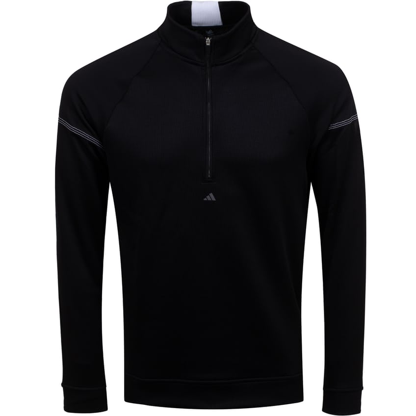 Equipment Quarter Zip Black - SS21