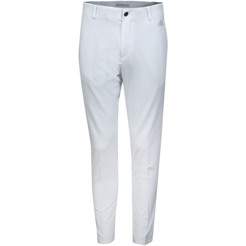 Ultimate 365 Competition Tapered Pants White - SS21