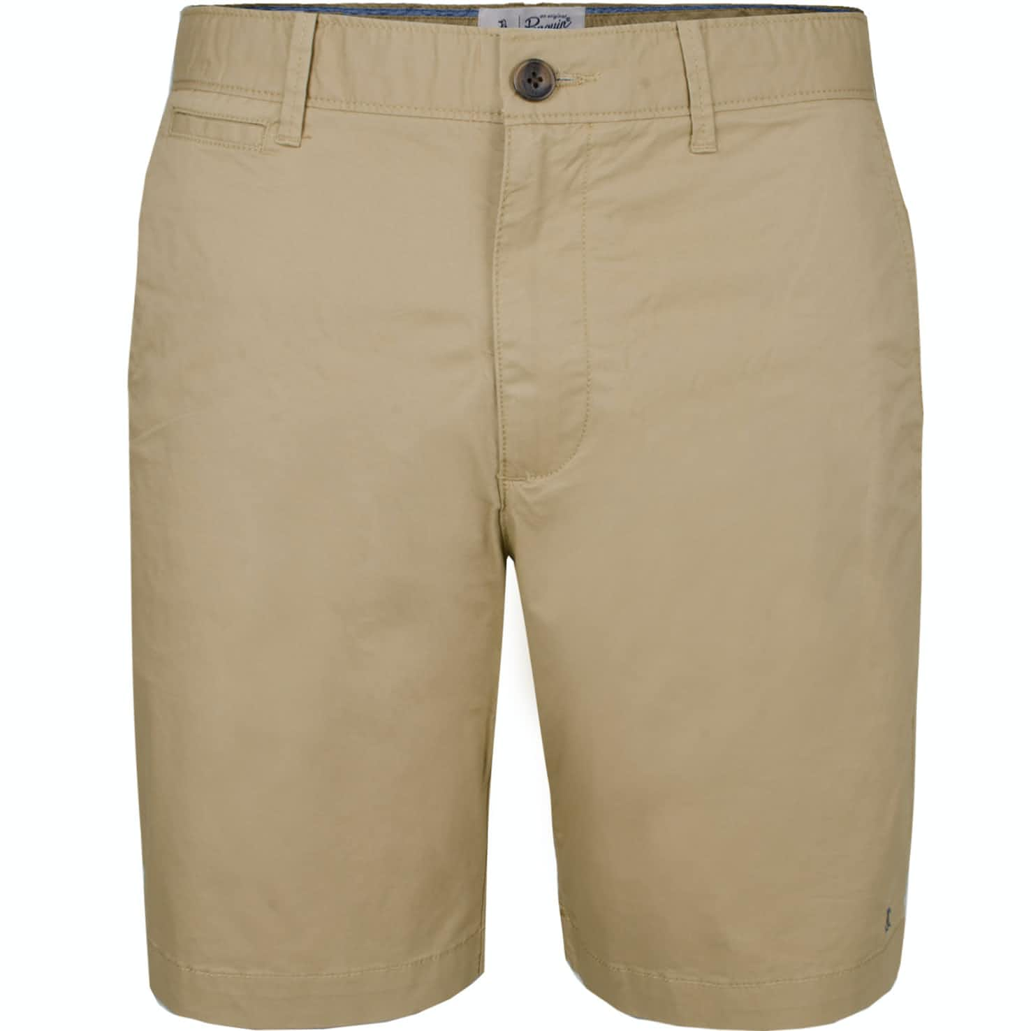 Original Penguin P55 Chino Shorts Kelp - 2019