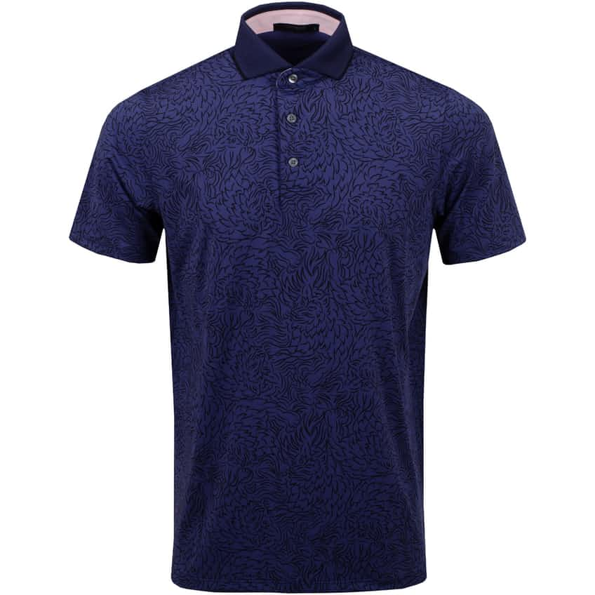 Den of Thieves Polo Eclipse - SS21