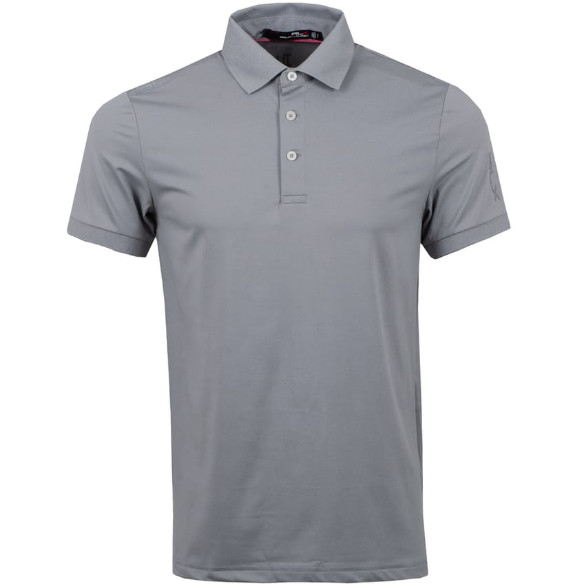 Solid Airflow Jersey Light Grey Heather - SS21 0