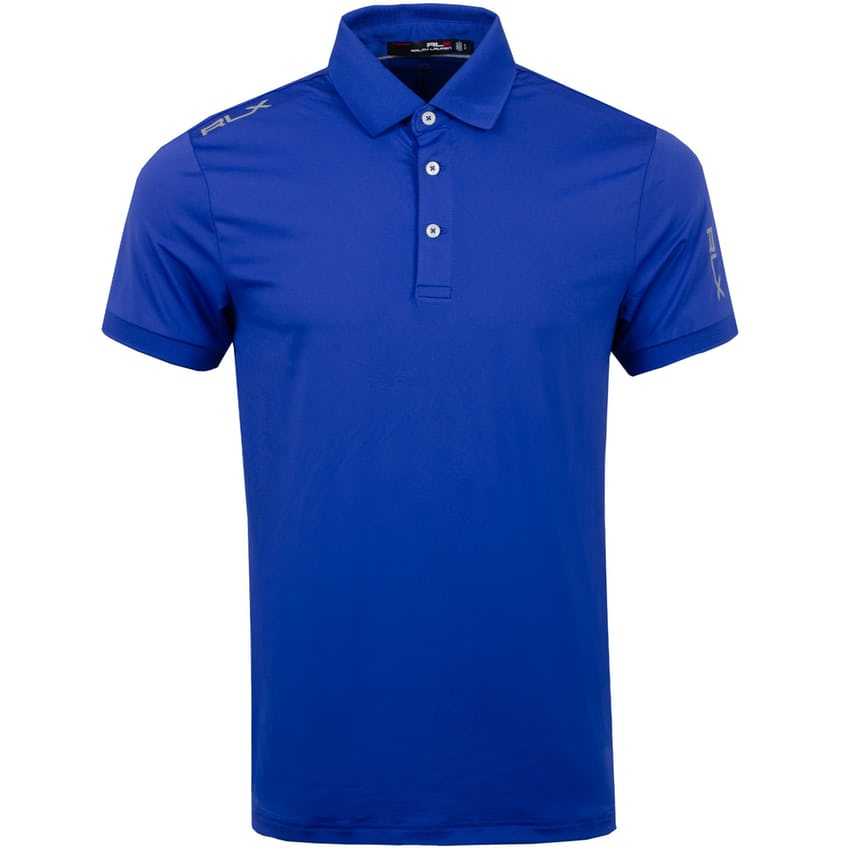 Solid Airflow Jersey Royal Blue - 2021 0