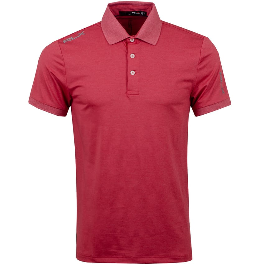 Solid Airflow Jersey Salmon Heather - 2021 0