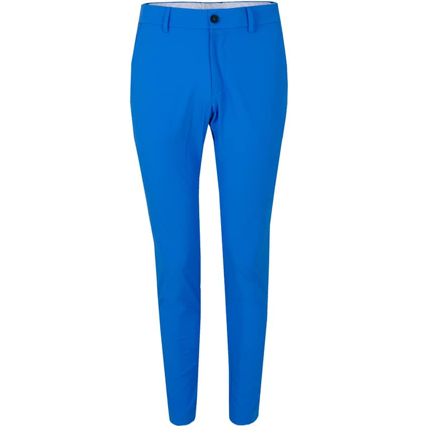 Iver Tailored Fit Pants Olympic Blue - SS21