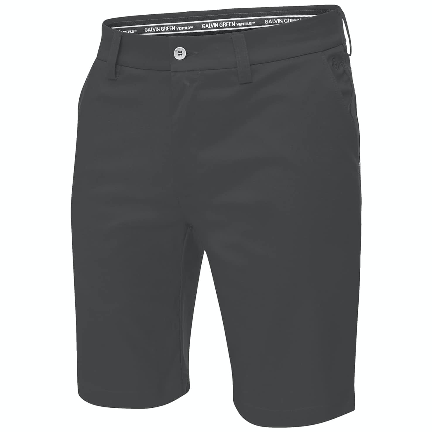Paolo Ventil8+ Shorts Iron Grey - 2020