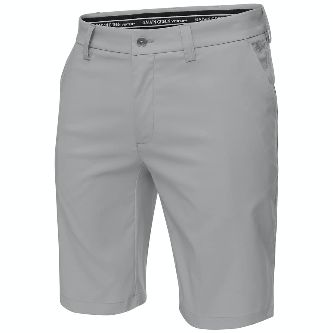 Paolo Ventil8+ Shorts Steel Grey - 2020