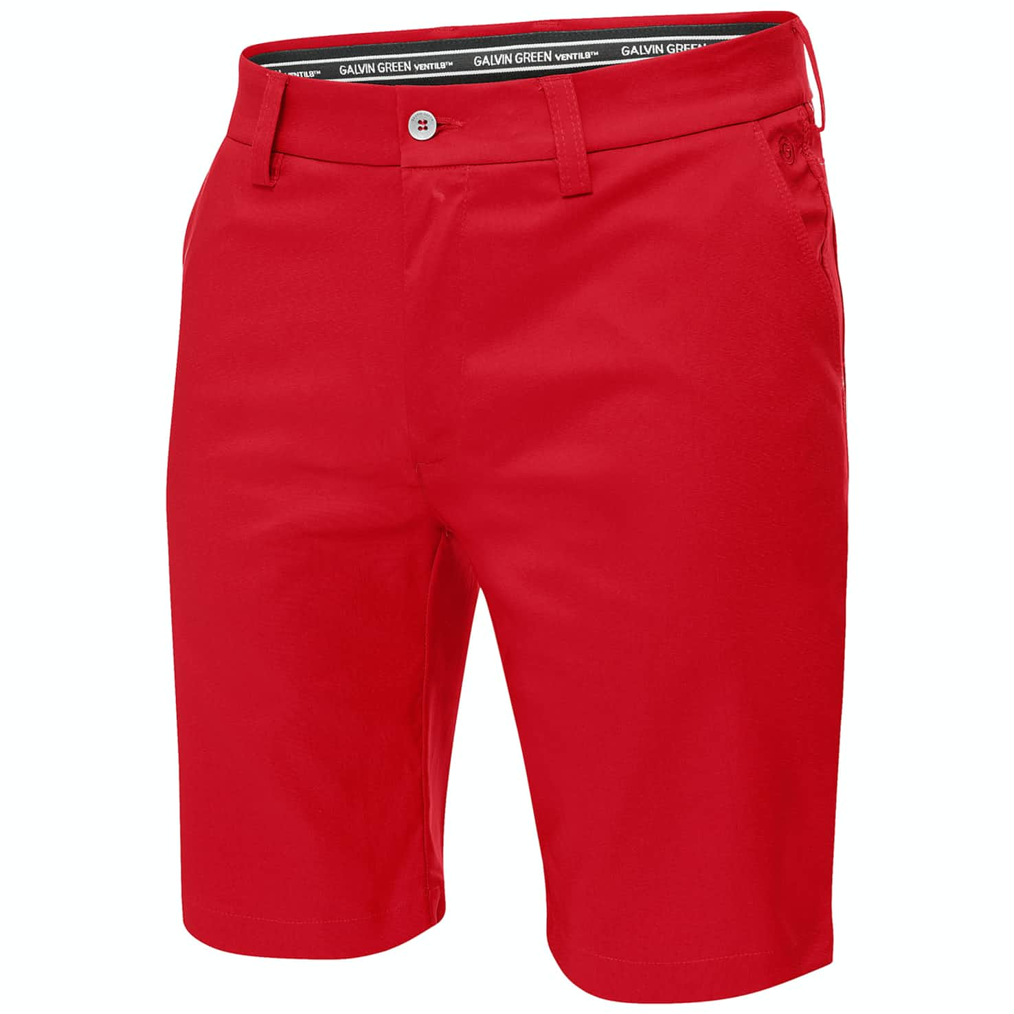 Paolo Ventil8+ Shorts Red - 2020