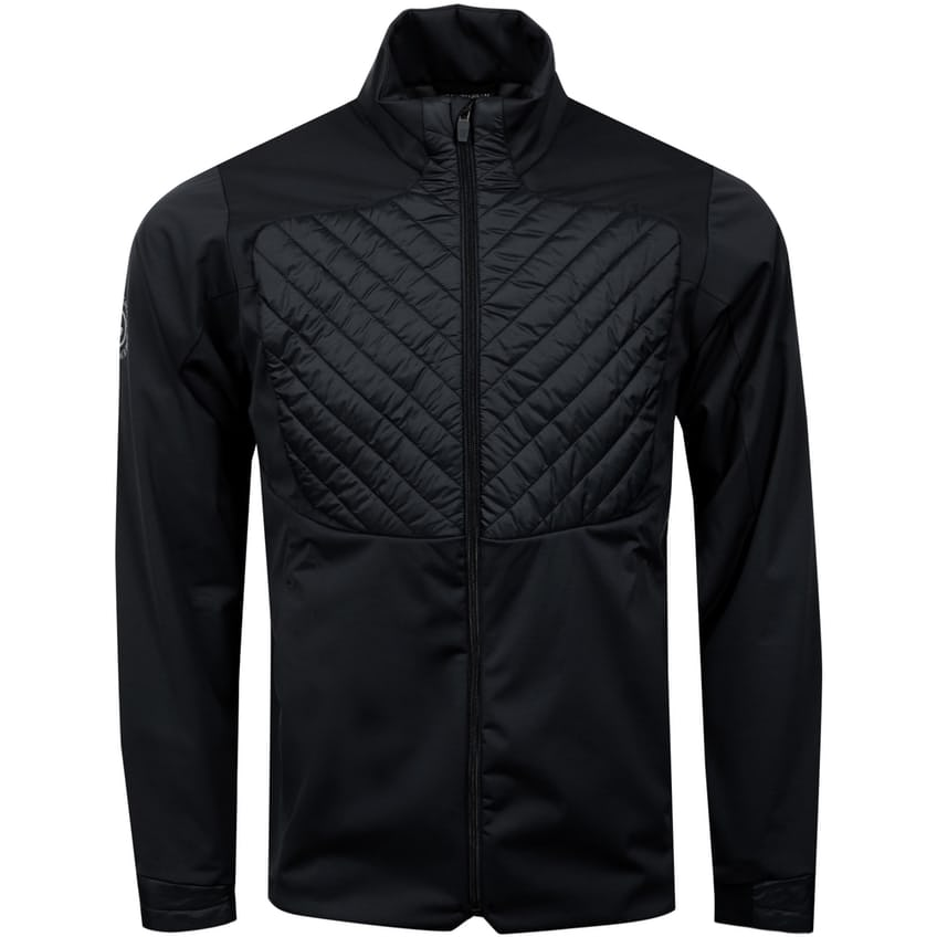 Linc Interface-1 Jacket Black - SS21