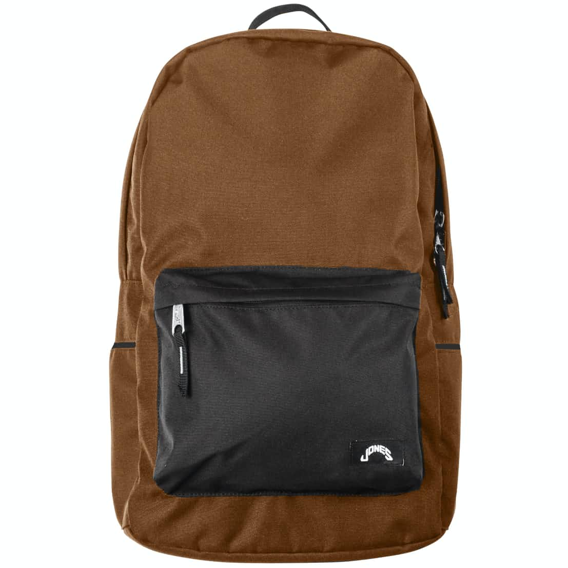 Classic Backpack Tobacco Canvas - 2018