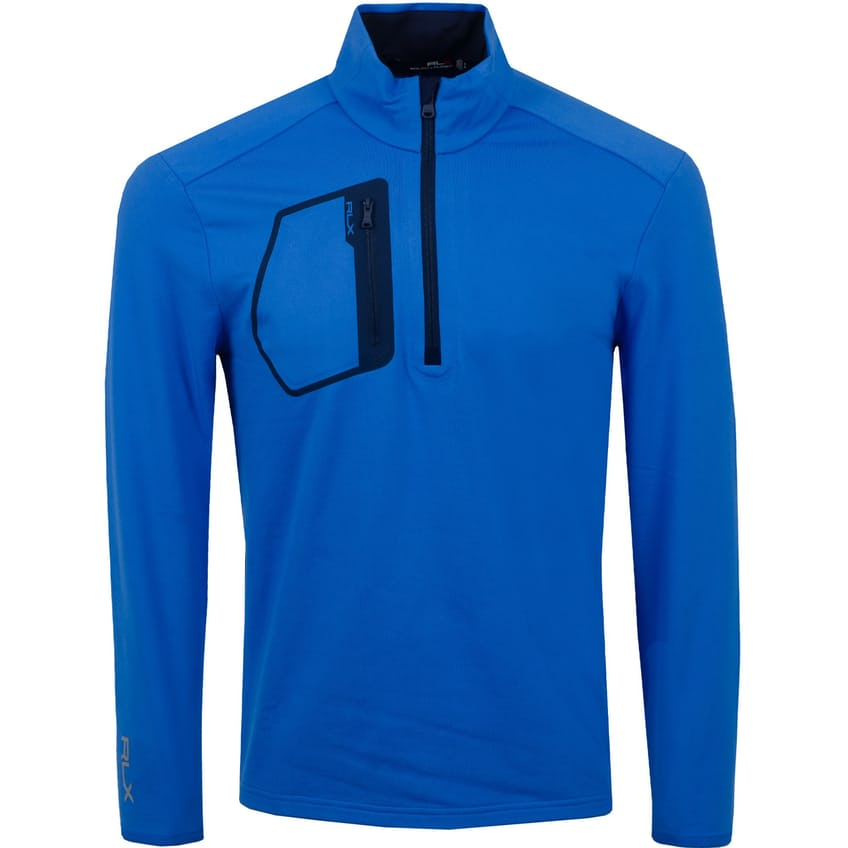 Luxury Performance Jersey Colby Blue - SS21