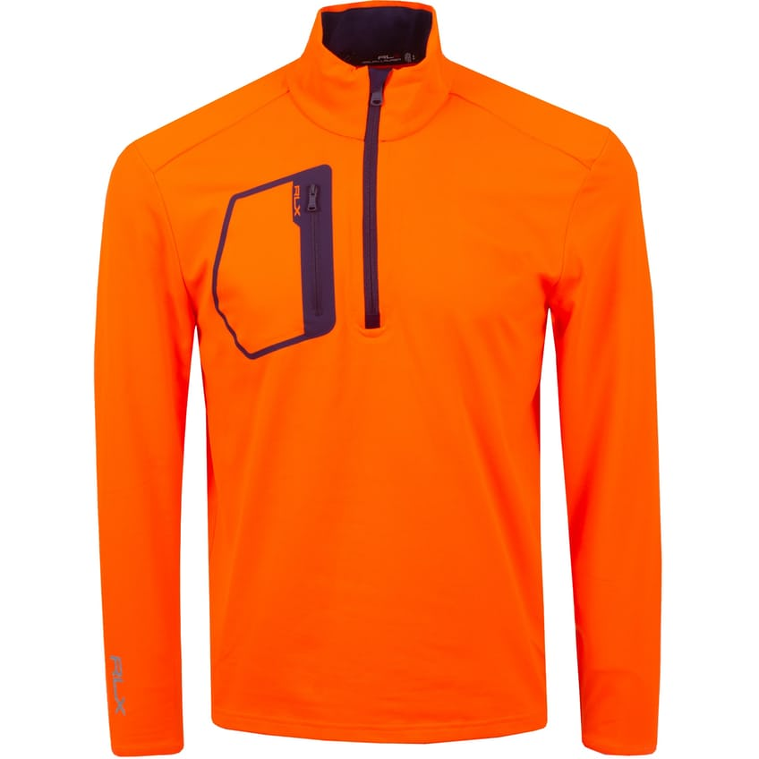 Luxury Performance Jersey Exotic Orange - SS21