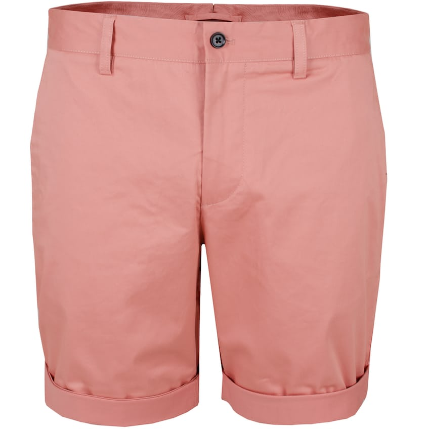 Nathan Super Satin Shorts Rose Coppar - SS21