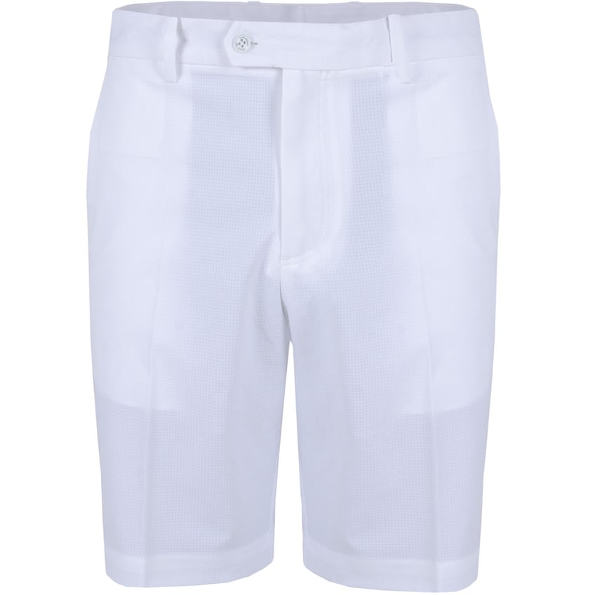 Vent Tight Fit Shorts White - SS21