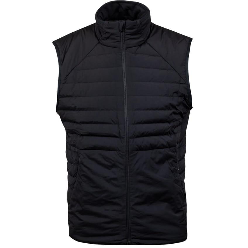 x TRENDYGOLF Down For It All Vest Black - SS21