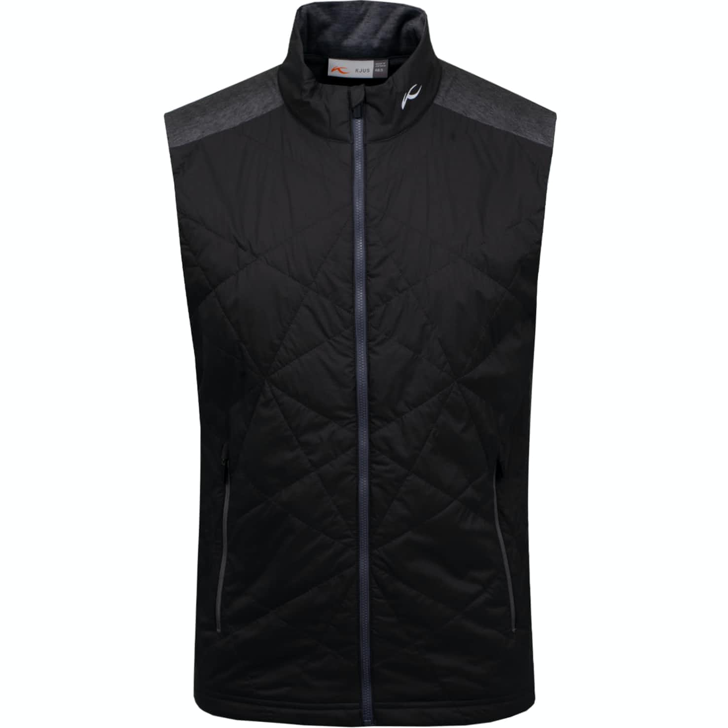 Retention Vest Dark Dusk/Steel Grey - 2020