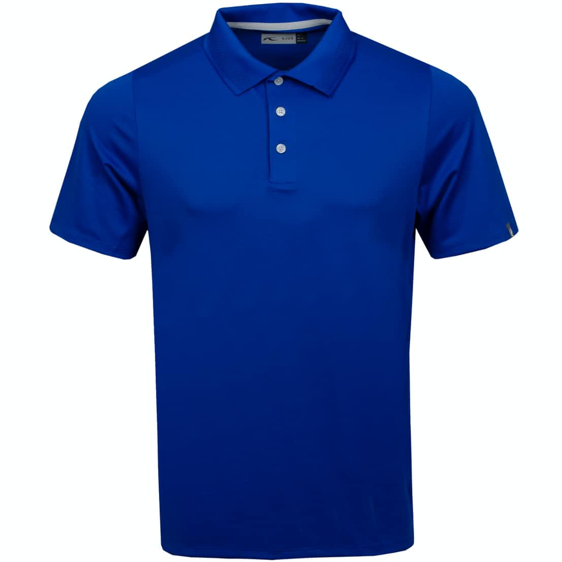 Luan Polo Pacific Blue - SS19