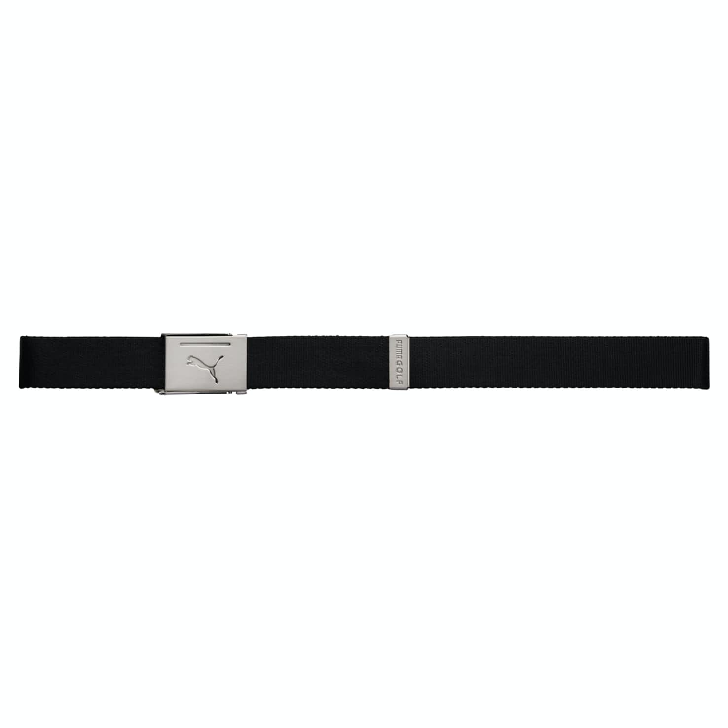 Reversible Web Belt  Black - 2020