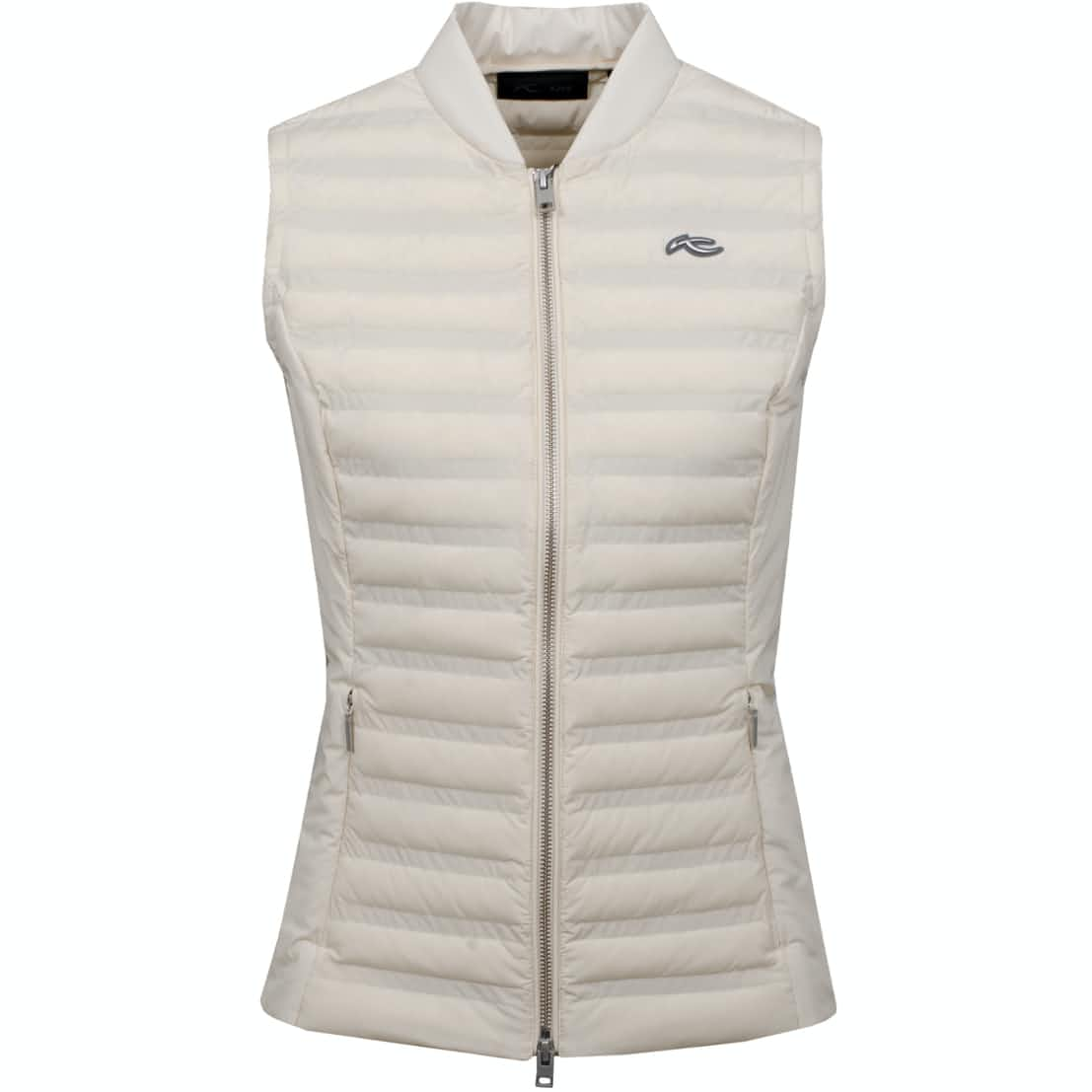 Womens Bellavista Vest Buttercream - 2020