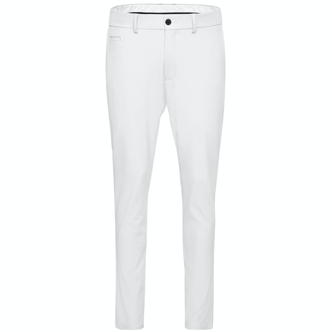 Ike Tailored Fit Trousers White - 2020