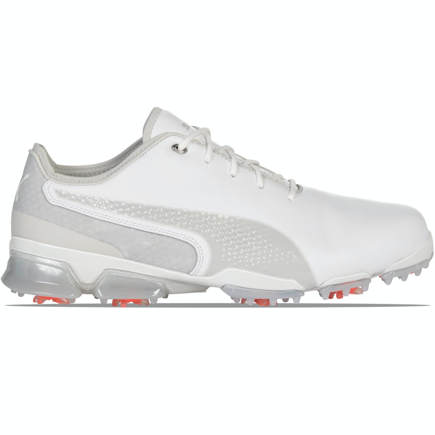 Ignite Pro Adapt Shoes White/Grey Violet - 2019