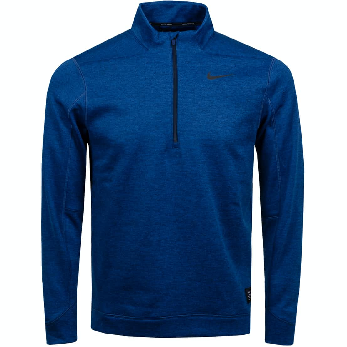 Therma Repel Half Zip Obsidian - AW19