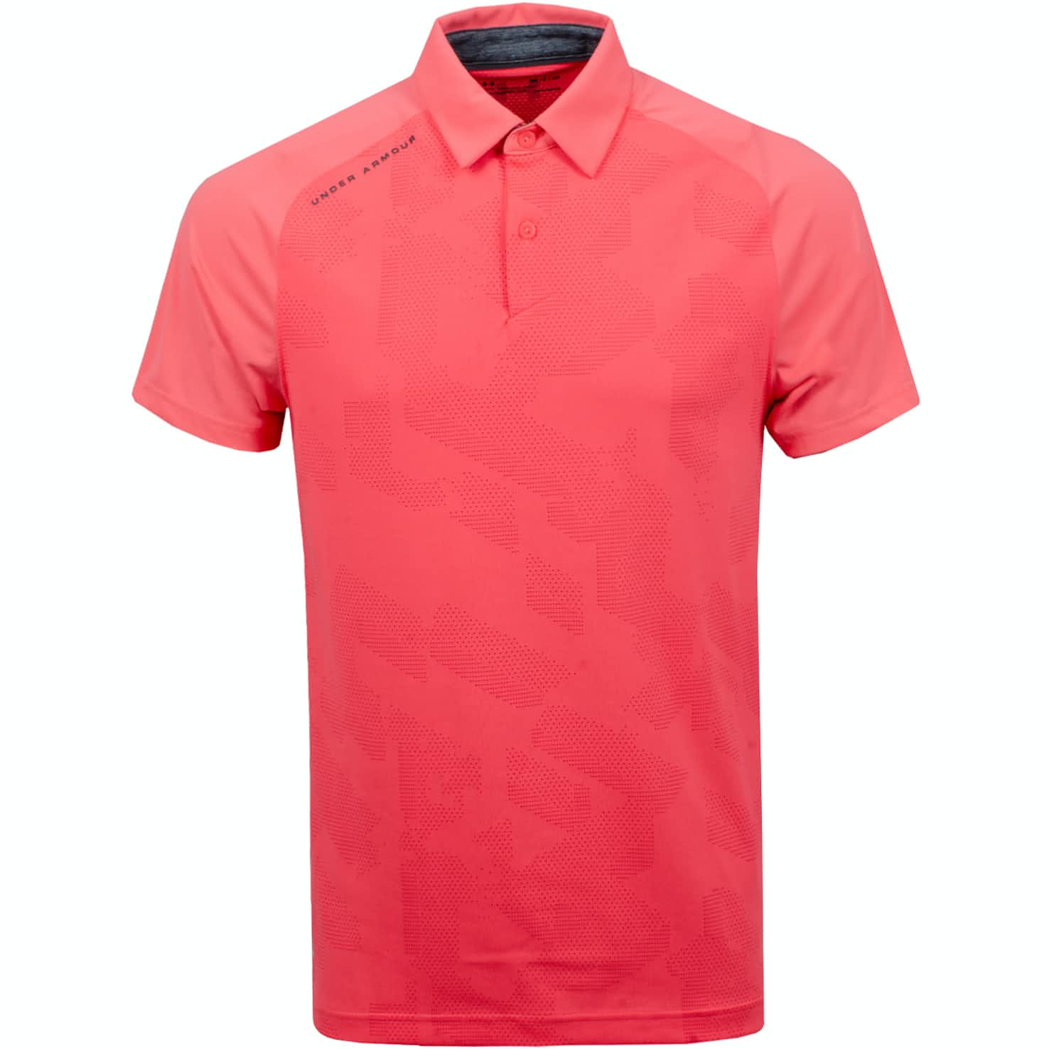 Vanish Champion Polo Blitz Red/Pitch Grey - SS19