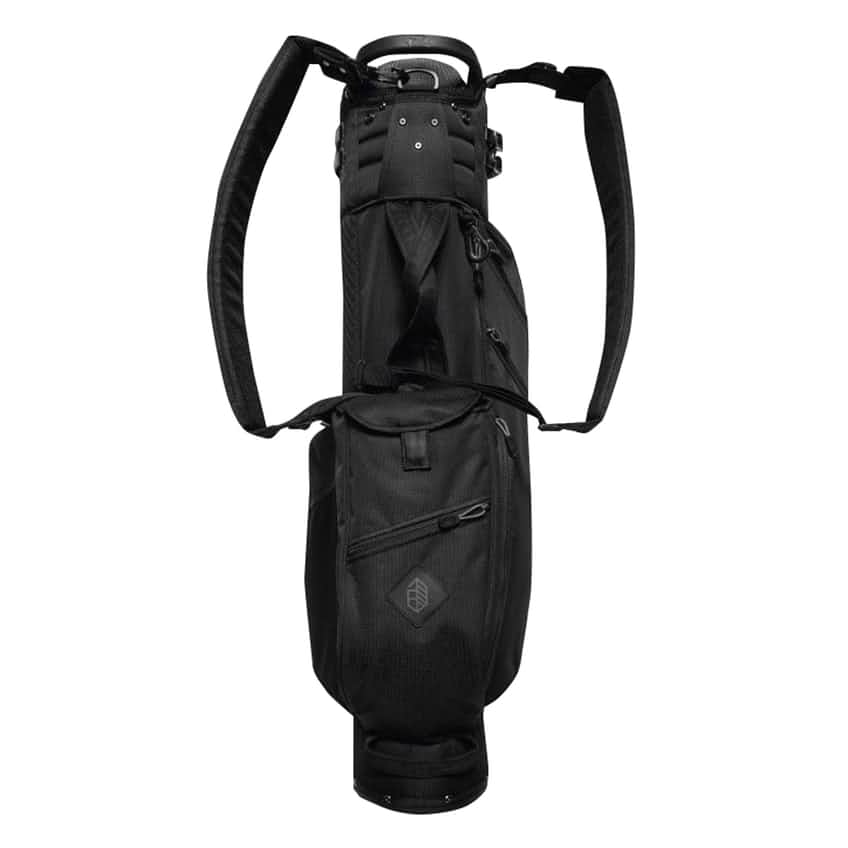 Utility Trouper Bag Black - 2020