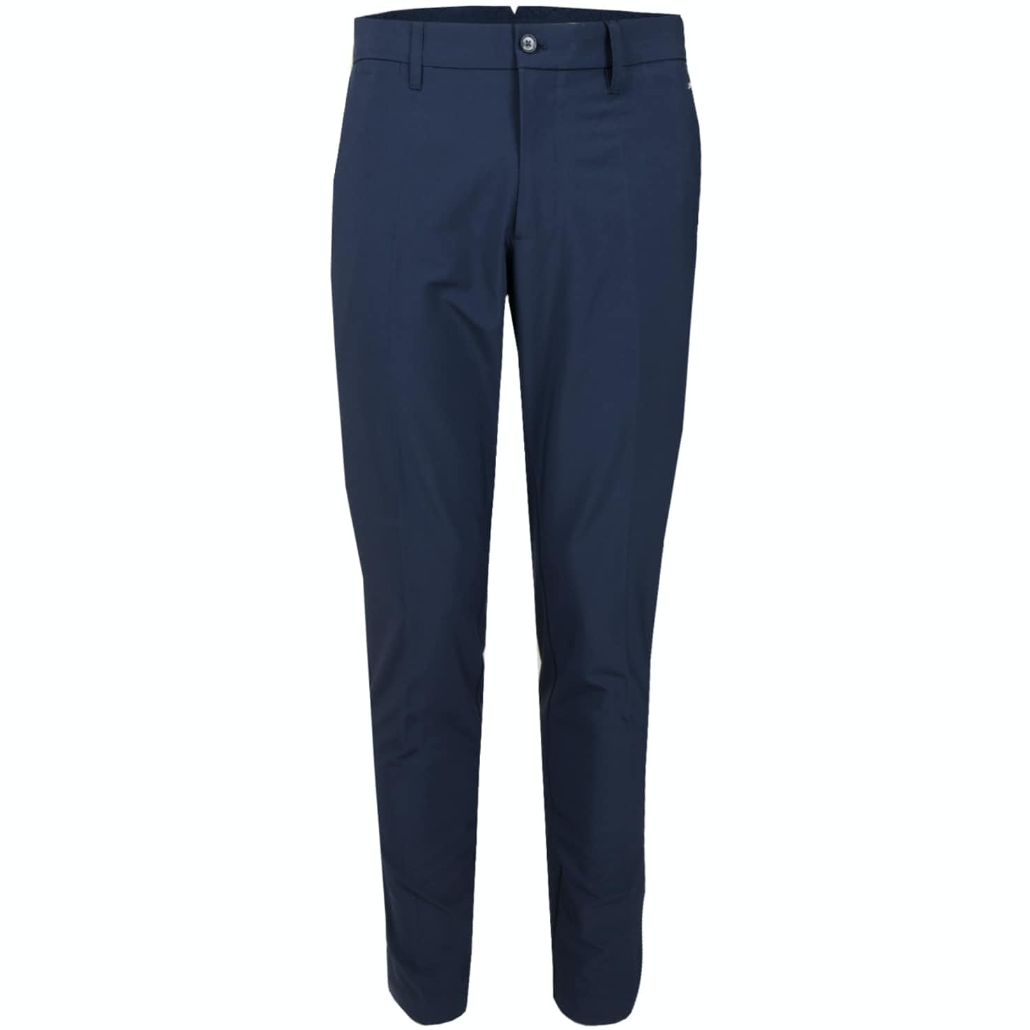 Ellott Tight Fit Micro Stretch JL Navy - 2020