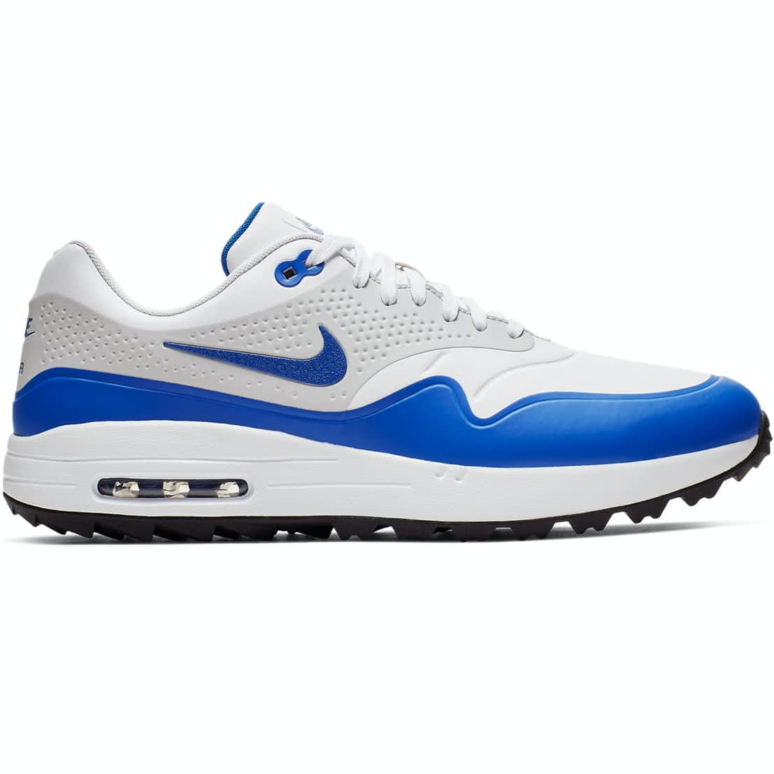 Air Max 1G White/Game Royal/Neutral Grey - Summer 19